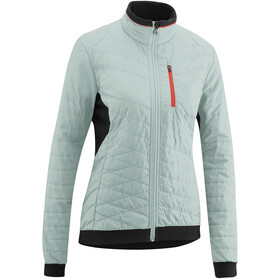 Gonso Skrapa Primaloft Thermo Jacket Women ghost gray